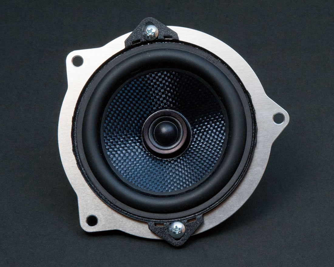 Coaxial Sound System For BMW & MINI