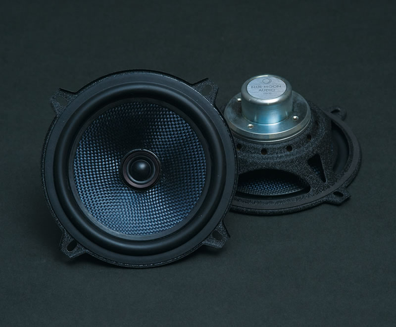 CX130 High Performance 5inch 2way coaxial speaker system